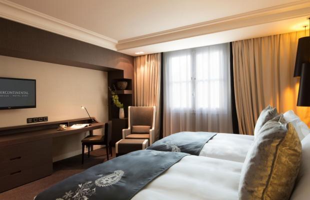 фотографии InterContinental Marseille - Hotel Dieu изображение №40