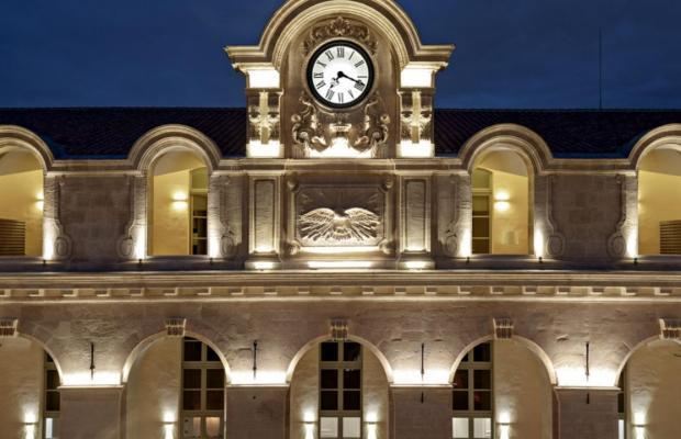 фото отеля InterContinental Marseille - Hotel Dieu изображение №25