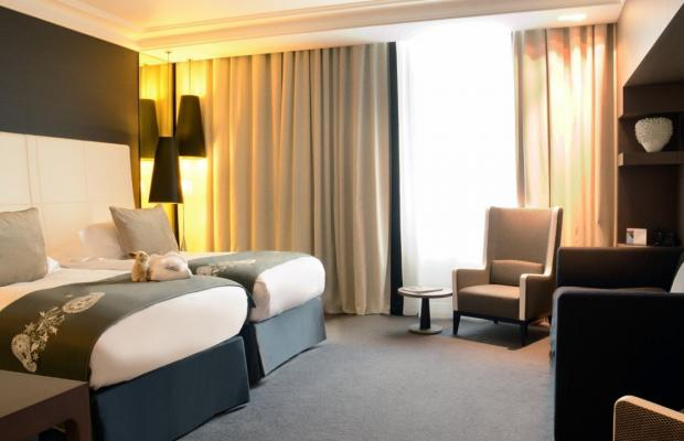 фото InterContinental Marseille - Hotel Dieu изображение №22