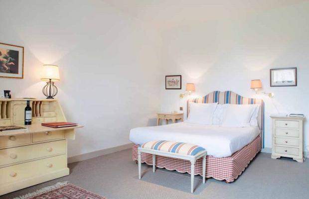 фотографии отеля Chateau des Vigiers (ех. Petit Versailles) изображение №15