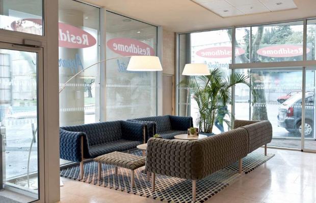 фото отеля Residhome Marseille Saint-Charles изображение №9
