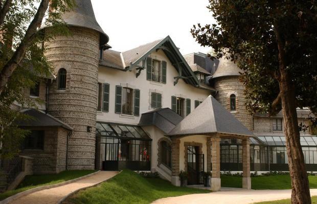 фото отеля Hоtel Villa Navarre  изображение №9