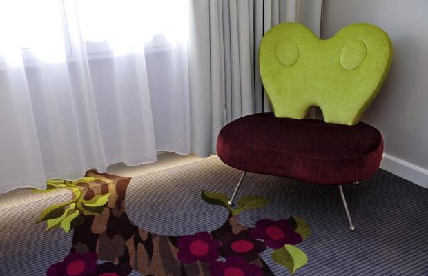 фото отеля Mercure Paris Bercy Bibliotheque (ex. Mercure Paris Austerlitz Bibliotheque) изображение №9