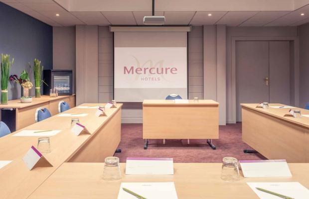 фото отеля Mercure Paris Bercy Bibliotheque (ex. Mercure Paris Austerlitz Bibliotheque) изображение №5