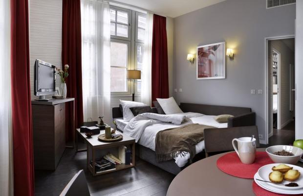 фото отеля Adagio Strasbourg Place Kleber изображение №13