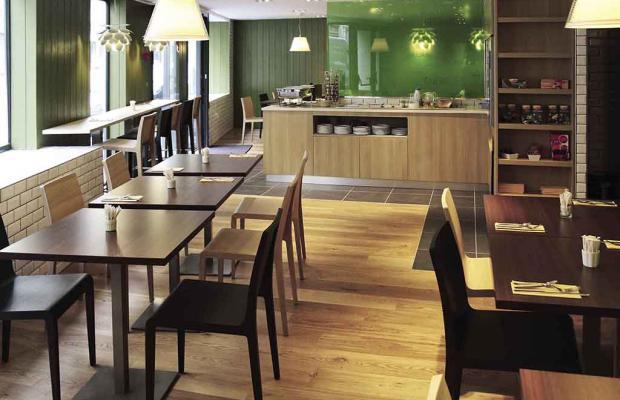 фото отеля Mercure Paris Gare du Nord La Fayette Hotel (ex. Plaza La Fayette) изображение №21