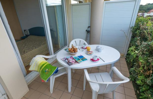 фото Residence Mer & Golf Eugenie изображение №26