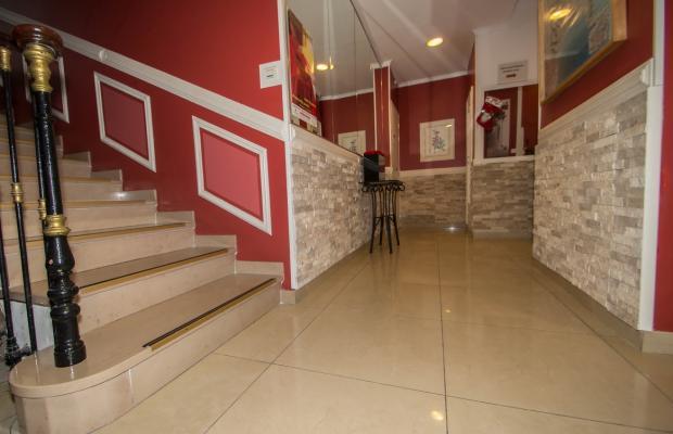 фото отеля Hotel Parisien изображение №13