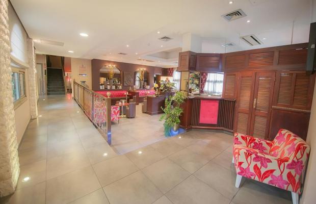фото отеля Promotel изображение №9
