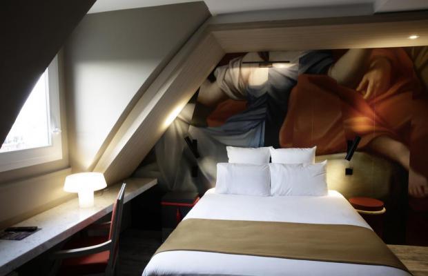фото Mercure Paris Alesia (ex. Quality Hotel Paris Orleans) изображение №14