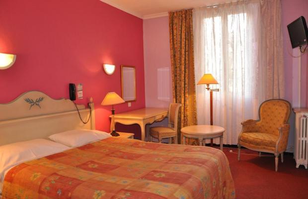 фото отеля Moderne Marseille изображение №9