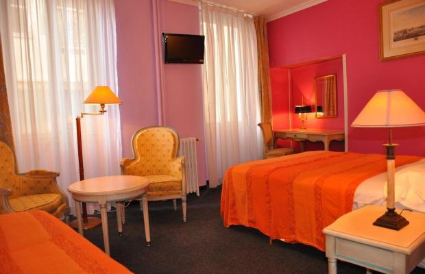 фото Moderne Marseille изображение №6