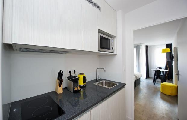 фото Staycity Aparthotels Centre Vieux Port (ex. Citadines Marseille Centre) изображение №18