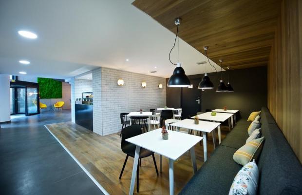 фото отеля Staycity Aparthotels Centre Vieux Port (ex. Citadines Marseille Centre) изображение №5