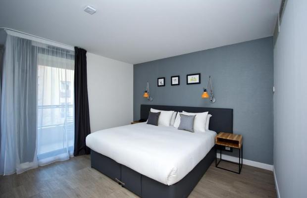 фото Staycity Aparthotels Centre Vieux Port (ex. Citadines Marseille Centre) изображение №2