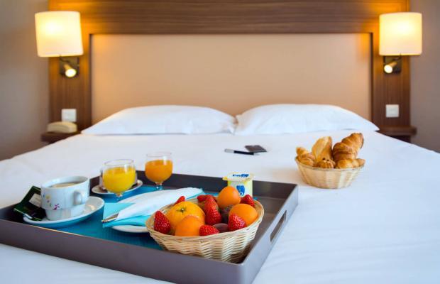 фото отеля Brit Hotel Saint Malo - Le Transat изображение №17