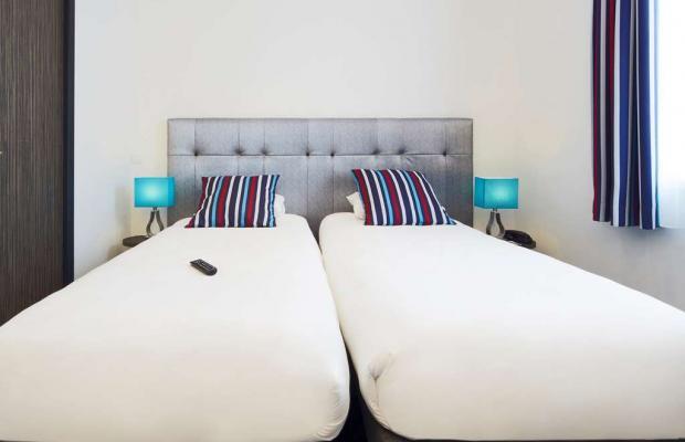 фото отеля Kyriad Marseille Blancarde - Timone изображение №17