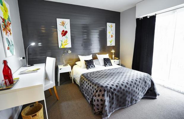 фотографии отеля Carnac Lodge Hotel изображение №31