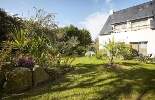 фото отеля Carnac Lodge Hotel изображение №17