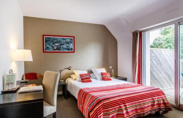 фотографии Carnac Lodge Hotel изображение №4