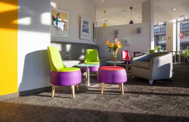 фотографии Ibis Styles Strasbourg Centre Petite France изображение №16