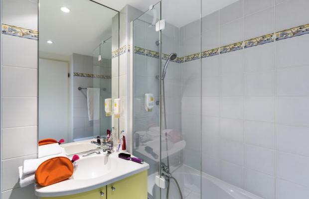 фотографии отеля Adagio Access Aparthotel Rennes Centre (ex. Citea Rennes) изображение №7