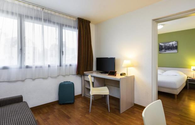 фото отеля Adagio Access Aparthotel Rennes Centre (ex. Citea Rennes) изображение №5