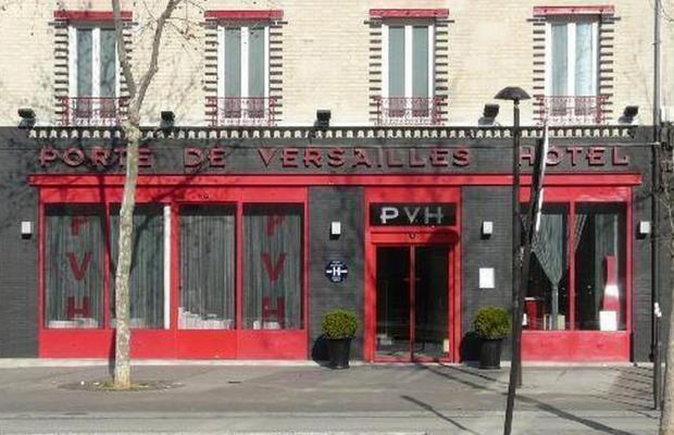 фото отеля Porte De Versailles изображение №1
