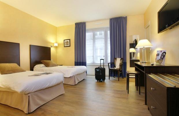 фото отеля  Inter-Hotel du Louvre изображение №21