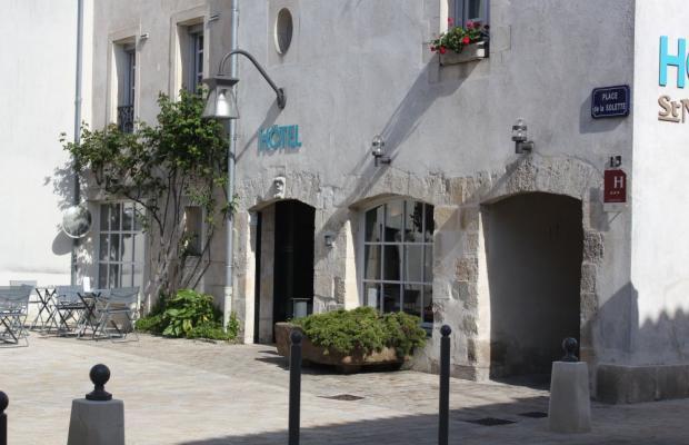 фотографии Saint Nicolas Hotel изображение №36