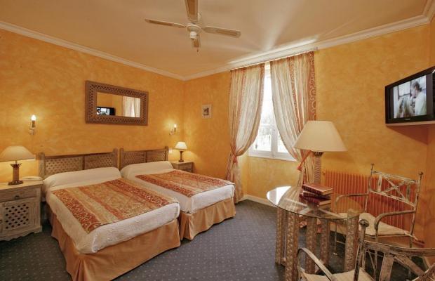 фото Hostellerie du Passeur изображение №6