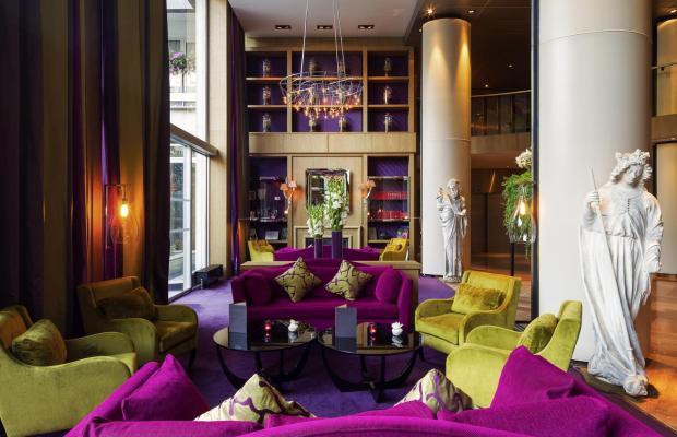 фотографии отеля Sofitel Strasbourg Grande Ile изображение №23