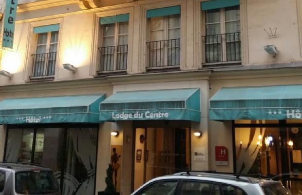 фото отеля Lodge Du Centre изображение №1
