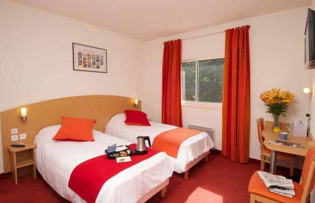 фото Hotel Kyriad Quimper - Pont-l'Abbe (ex. Inter-Hotel Taledenn) изображение №18