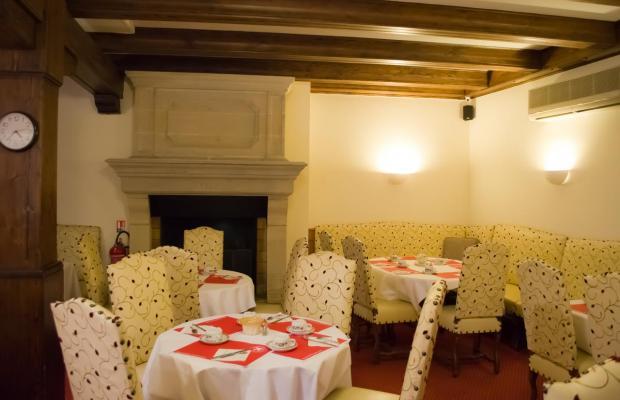 фото отеля Intel-Hotel Le Bristol Strasbourg изображение №41