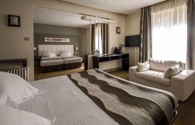 фотографии Intel-Hotel Le Bristol Strasbourg изображение №4