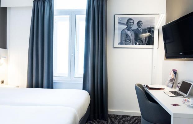 фото отеля Mercure Strasbourg Centre Petite France изображение №9