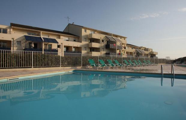 фото отеля Residence Pierre&Vacances Bleu Marine изображение №1