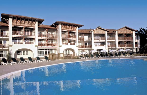 фото отеля Pierre & Vacances Le Domaine de Gascogne изображение №21