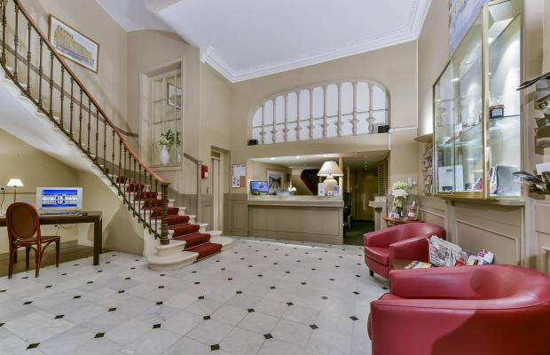 фото Hotel Continental by Happyculture изображение №26