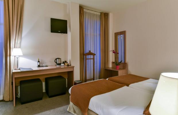 фотографии отеля Hotel Continental by Happyculture изображение №23
