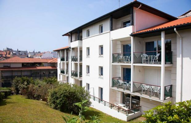 фото отеля Biarritz Ocean Residence изображение №1