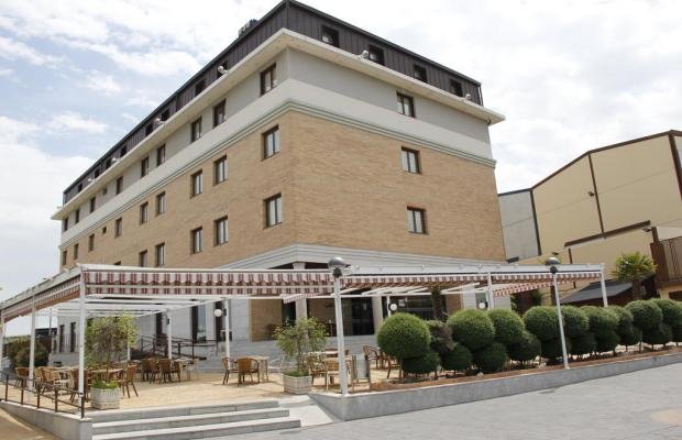 фотографии отеля Hidalgo изображение №35