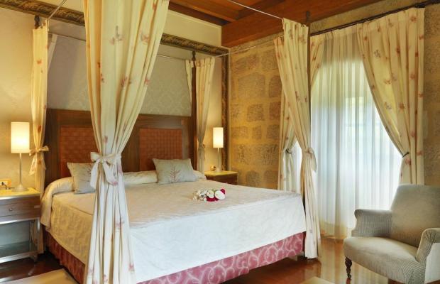 фотографии отеля Eurostars Monasterio de San Clodio изображение №23