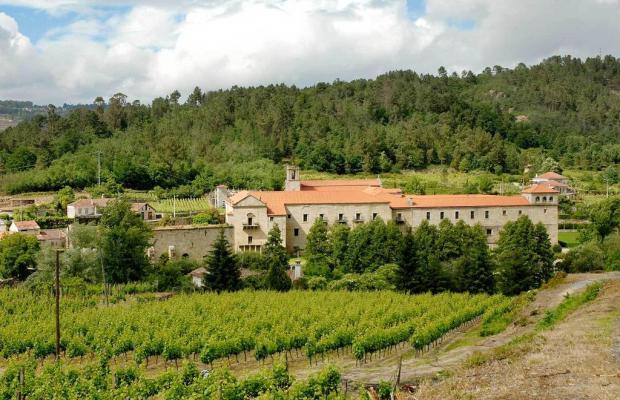 фото Eurostars Monasterio de San Clodio изображение №22