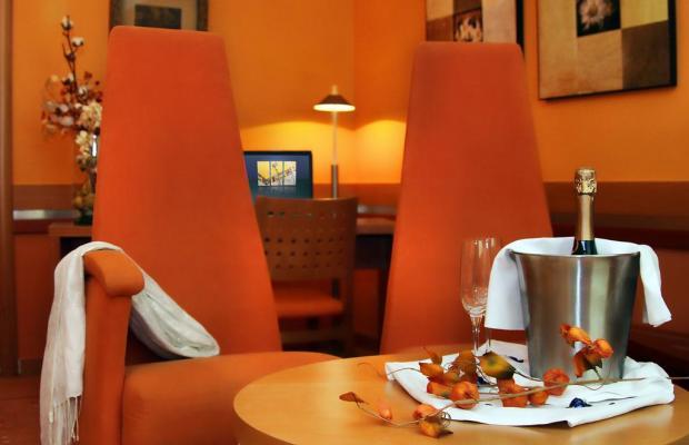 фото отеля Torresport изображение №21