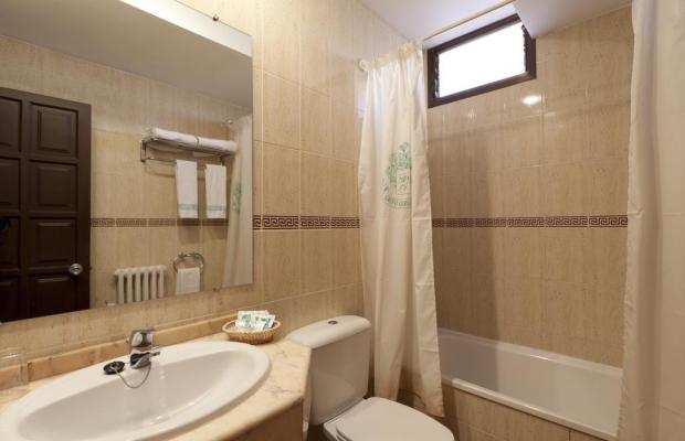 фотографии отеля Gargallo Hotel Mora изображение №7