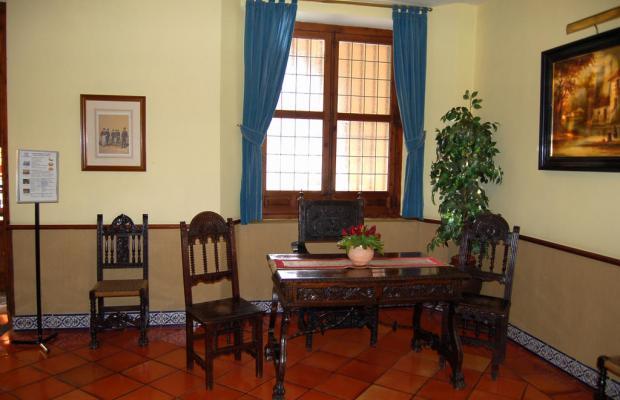 фото отеля Maria Cristina  изображение №13