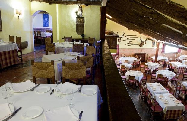 фото Hotel La Perdiz (ex. NH La Perdiz) изображение №18