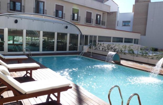 фото отеля Sercotel Hotel Guadiana изображение №1